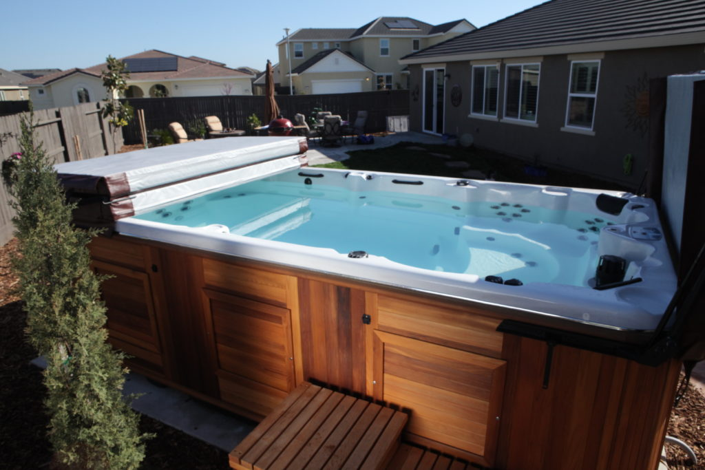 Hot Tub Sizes | Heavenly Times Hot Tubs & Billiards
