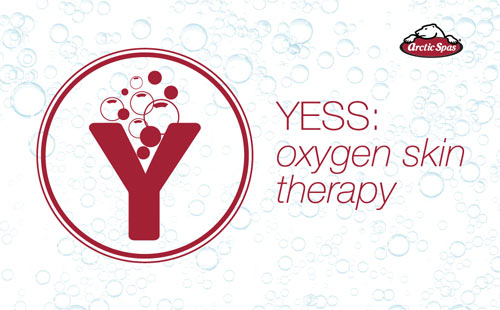 yess oxygen skin therapy
