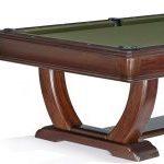 De Seto Brunswick Pool table