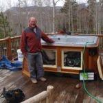 hot tub repair