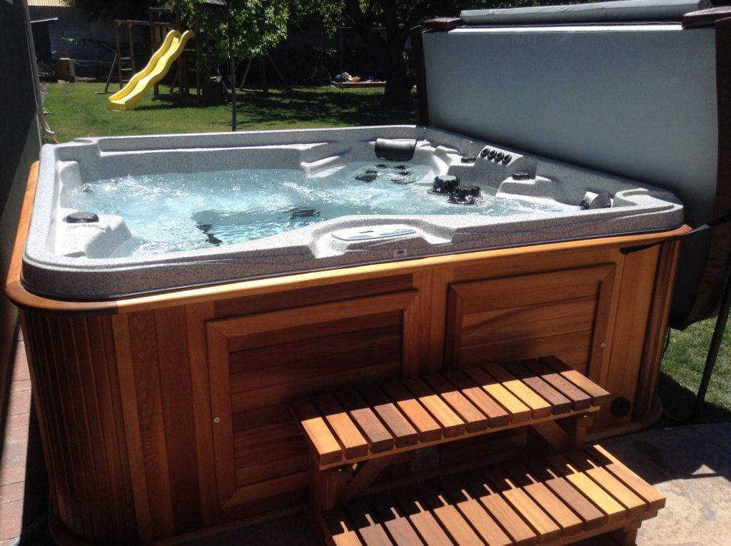 Hot Tub Options